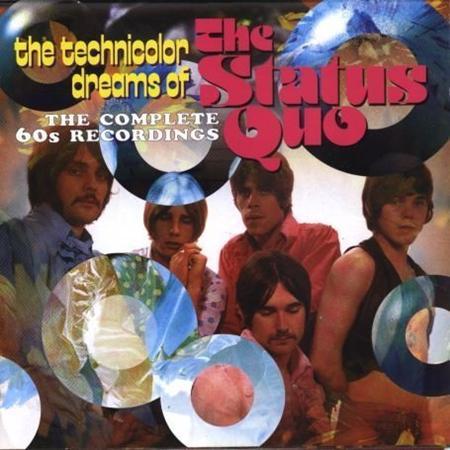 Status Quo - Ice In The Sun 7