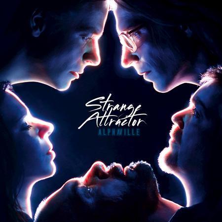 Alphaville - Strange Attractor - Zortam Music