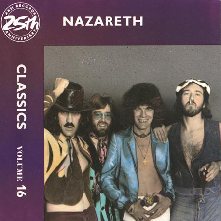 Nazareth - Top-2000 - Zortam Music