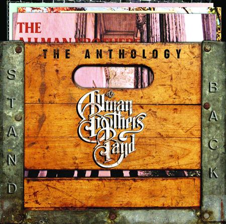 The Allman Brothers Band - Stand Back The Anthology [disc 1] - Zortam Music