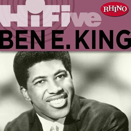 Ben E. King - Rhino Hi-Five: Ben E. King - EP - Zortam Music