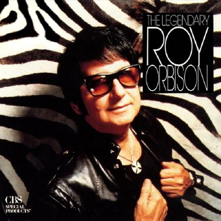 Roy Orbison - The Legendary Roy Orbison [disc 1] - Zortam Music