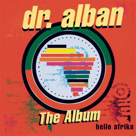 Dr. Alban - The Best Of - Zortam Music