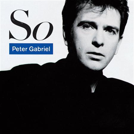 Peter Gabriel - So (Original Album Remastered) - Zortam Music
