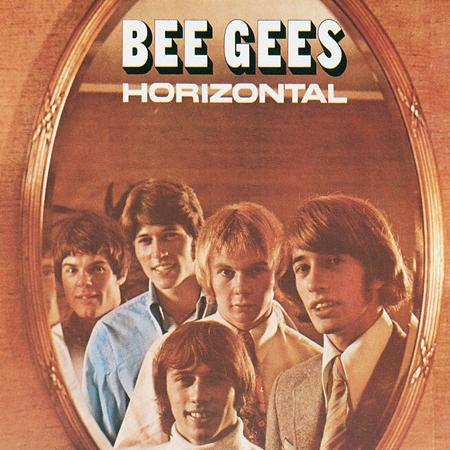 Bee Gees - Horizontal (Deluxe Version) - Zortam Music