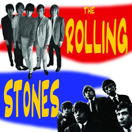 The Rolling Stones - 60