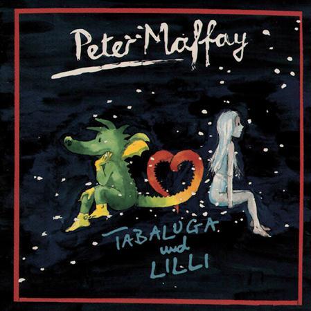 Peter Maffay - Tabaluga Und Lili - Zortam Music