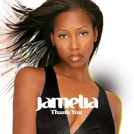 Jamelia - Thank You MAXI - Zortam Music