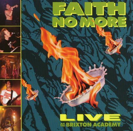 Faith No More - You Fat Bastards Live At The Brixton Academy - Zortam Music