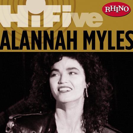 Alannah Myles - Rhino Hi-Five: Alannah Myles ( - Zortam Music