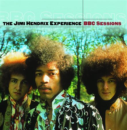 Jimi Hendrix - The Jimi Hendrix Experience BBC Sessions  (Disc 1) - Zortam Music