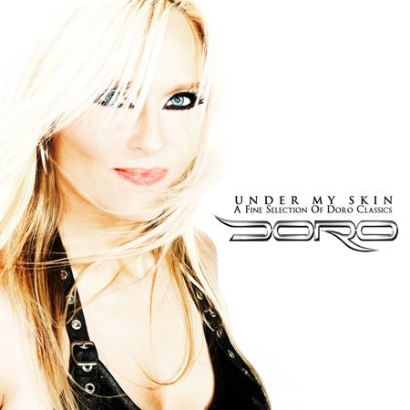 Doro - Under My Skin A Fine Selection Of Doro Classics [disc 2] - Zortam Music