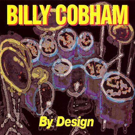 Billy Cobham - By Design - Lyrics2You