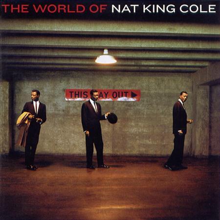 Frank Sinatra - The World Of Nat King Cole - Zortam Music