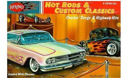 Chuck Berry - Hot Rods & Custom Classics Vol 2 - Zortam Music