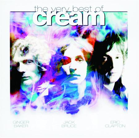 Cream - 500 Classic Rock Songs - Zortam Music