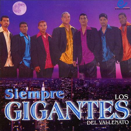 artist - Siempre Gigantes - Zortam Music