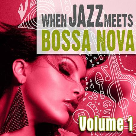 Various - Bossa Tres - When Japan Meets Europe CD 1 - Zortam Music