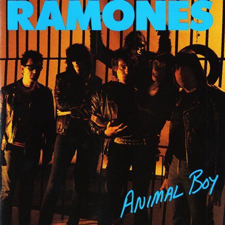 RAMONES - 09 Animal Boy - Zortam Music