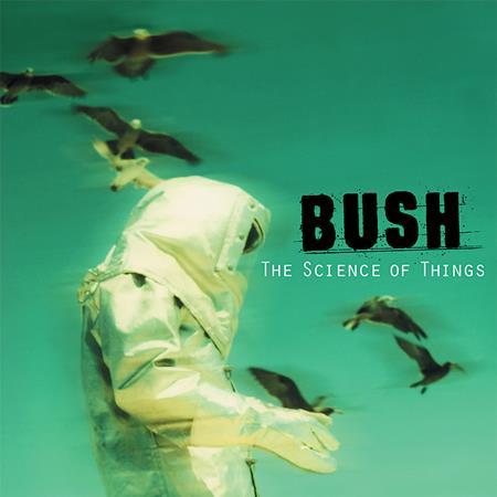 Bush - Blank & Jones Present So90s 1 (CD3) - Zortam Music