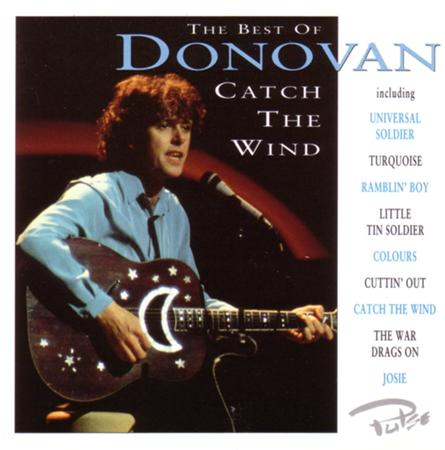 Donovan - Catch The Wind - The Best Of Donovan - Lyrics2You