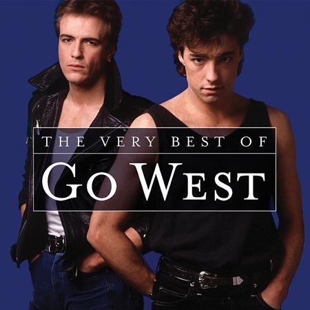 Go West - The Very Best Of Go West - Zortam Music