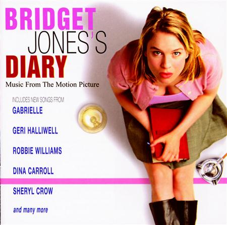 Aretha Franklin - Bridget Jones
