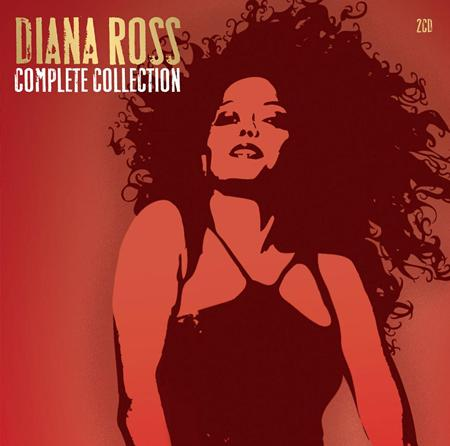 Diana Ross - Complete Collection [disc 1] - Zortam Music