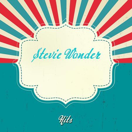 Stevie Wonder - The Hits - Zortam Music