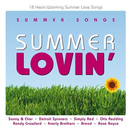 The Detroit Spinners - Summer Lovin