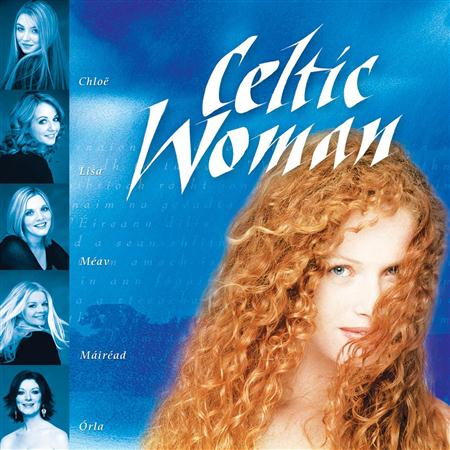 Celtic Woman - All I Want - Zortam Music