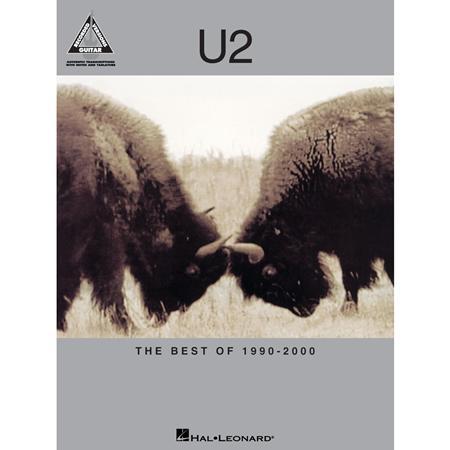 U2 - The Best Of U2 1990 -2002 - Zortam Music