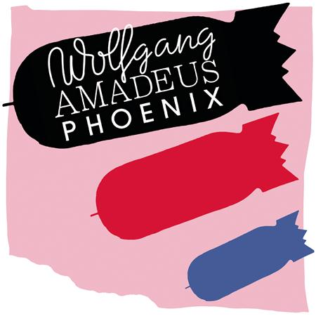 Avril Lavigne - Wolfgang Amadeus Phoenix - Zortam Music