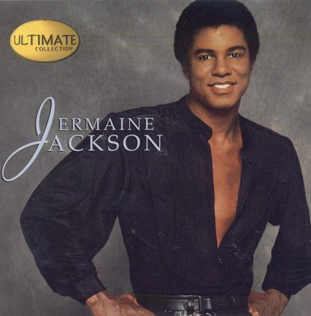 JERMAINE JACKSON - Ultimate Collection Jermaine Jackson - Zortam Music
