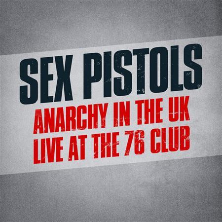 Megadeth - Anarchy In The U.K. - Zortam Music