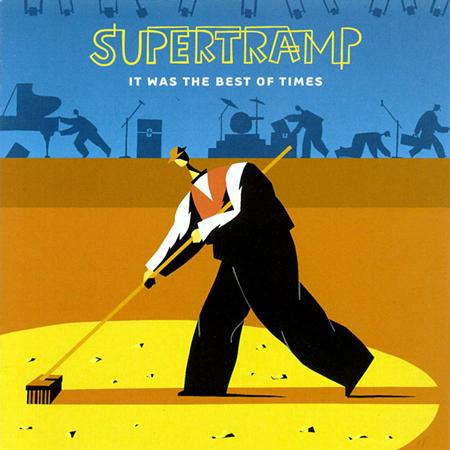 Supertramp - It Was The Best Of Times (Live 1997 � CD 1) - Lyrics2You