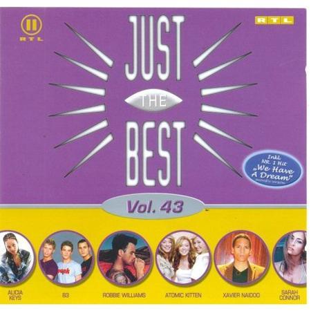 Alicia Keys - Just the Best 43 CD 1 - Zortam Music