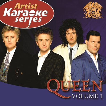 Queen - Artist Karaoke - Queen, Volume 1 - Zortam Music