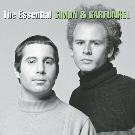 Simon & Garfunkle - The Essential Simon & Garfunkel - Zortam Music