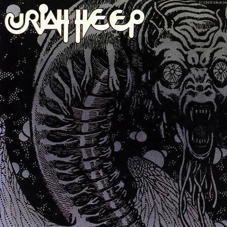 01 - Uriah Heep-gipsy - Zortam Music