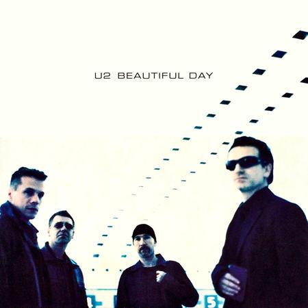 U2 - 2001-08-21 Earl