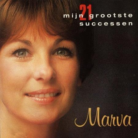 Marva - Een eiland in groen en blauw Lyrics - Lyrics2You
