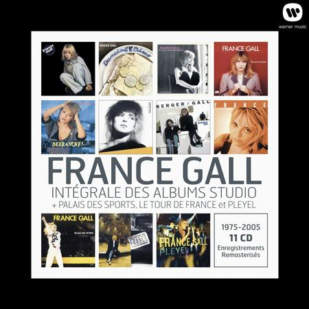 France Gall - Long Box : France Gall (Disc Two) - Zortam Music