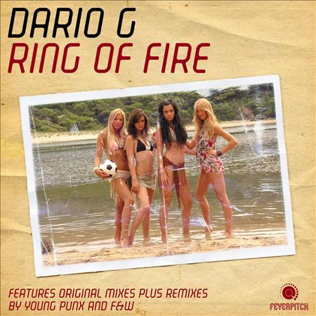 Dario G - Ring of Fire CDM - Zortam Music