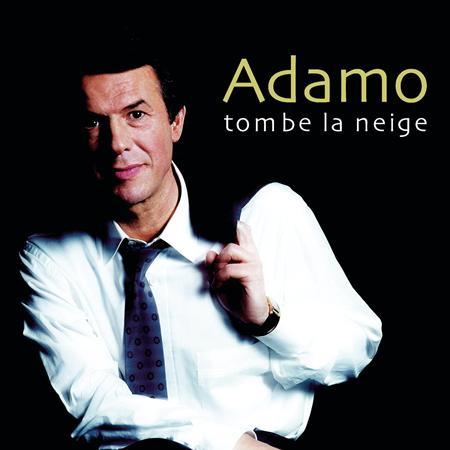 adamo salvatore - Tombe la neige   (1964) - Zortam Music