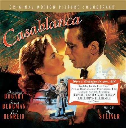 Max Steiner - Casablanca - Zortam Music