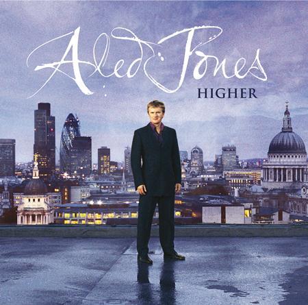 Aled Jones - Higher - Zortam Music