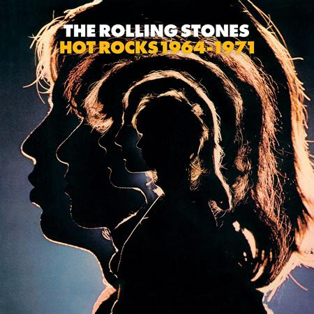 Rolling Stones - Hot Rocks 1964-1971 (Disk 2 of 2) - Zortam Music