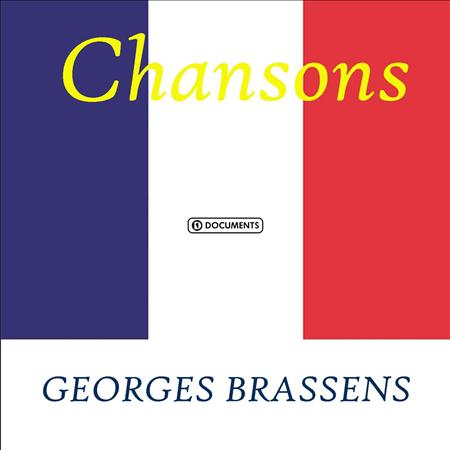 Georges Brassens - 100.chansons.francaises.de.legende.-vol.2.-.(4cds) - Zortam Music
