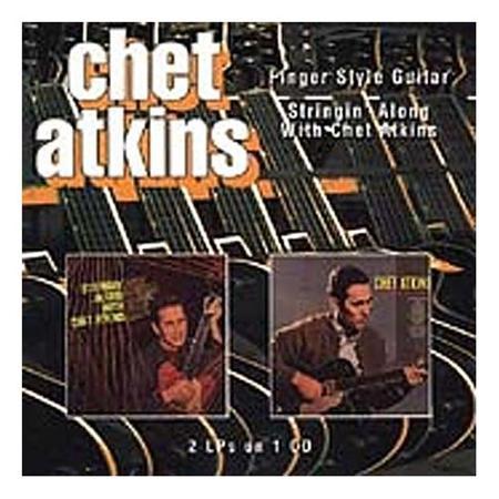 Chet Atkins - Me And My Guitar - The First Nashville Guitar Quartet - Zortam Music